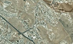 قطعة أرض للبيع في صالحية العابد مساحة 450 متر مربع