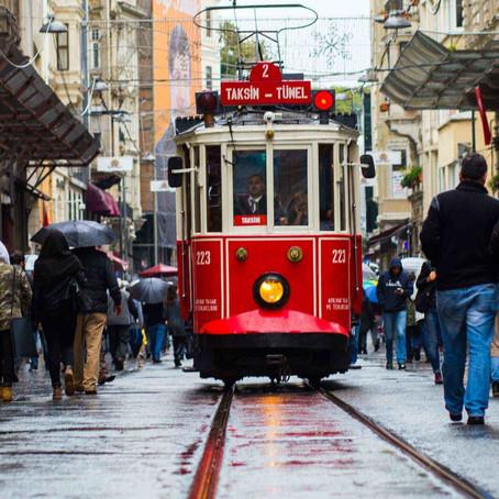 أفقر و أغنى مقاطعات اسطنبول
