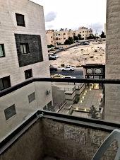 شقة مفروشة ديلوكس للبيع شارع الجامعة طلوع نفين الطابق الثاني