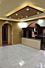شقة فاخرة أخير +روف للبيع في حي الكلية الإسلامية