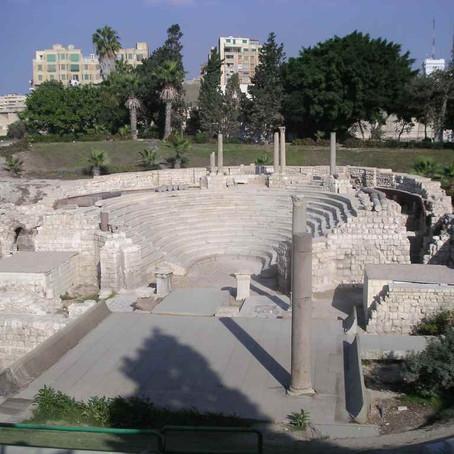 أفضل 10 أماكن سياحية داخل الإسكندرية