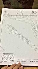 قطعة أرض مميزة للبيع في صالحية العابد  مساحة 324م