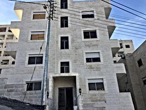 شقق جديدة للبيع في النصر - حي عدن قرب دوار الجبالي ومن المالك مباشرة