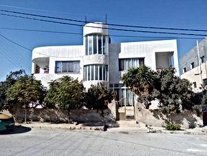 بيت مستقل في مادبا  مكون من طابقين للبيع