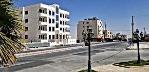 شفق فاخرة بمساحة 165 متر في منطقة الجبيهة - حي الجامعة اللأردنية