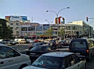 فرصة للاستثمار - محل للبيع في حبل الحسين مبنى جاليريا مول مؤجر ب 3000 سنوي
