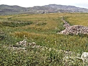 قطعة أرض في الكرك / عي ، مساحتها 2 دونم و 700 متر