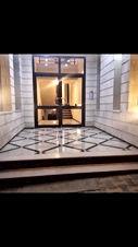 شقة طابق ثالث في اجمل مناطق عرجان ،قرب جامع القواسمي ، جديدة لم تسكن