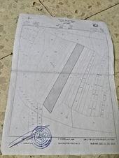 ارض للبيع في الماضونه على شارع الميه تبعد عن شركه الكهرباء 200 متر