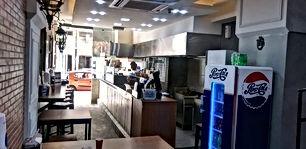 مطعم بالصويفية بشارع المطاعم بجانب برجر ميكر