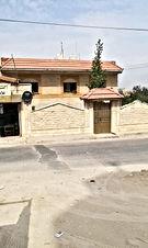 بيت مستقل طابقين للبيع في صالحية العابد المغيرات على ارض 540 متر مربع