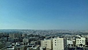 شقة للبيع في جبل المناره خلف مخابز بسمان