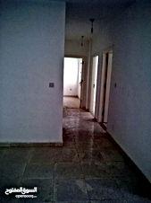 شقة جديدة للبيع في عمان اشارات الغاز باتجاه البيضاء/ سكن المعلمين