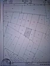 قطعة ارض دونمين ونصف مفروزات في مادبا بالقرب من الجامعه الالمانيه