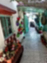 بيت مستقل للبيع في جبل النصر على ارض 520 متر مربع