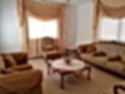 بيت مستقل للبيع مساحته 150 مع تسوية على أرض 270 متر