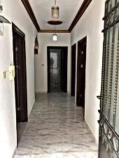 شقة للبيع بسعر مغري طابق تسوية  مساحتها 65متر  في ضاحية الحاج حسن