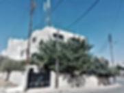 عماره تجاري طابقين في عبدون الشمالي مساحة نصف دونم للبيع