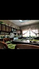شقة للبيع في الشميساني قرب مسجد الفيحاء مساحة 285 متر مربع