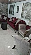 شقه طابق ارضي مدخل وكراج مستقل للبيع في جبل الحسين