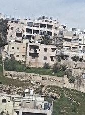 بنايه طابقين للبيع في جبل الحسين بسعر مغري