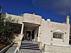 بيت مستقل للبيع في اربد  على ارض 600 متر مربع من المالك مباشرة