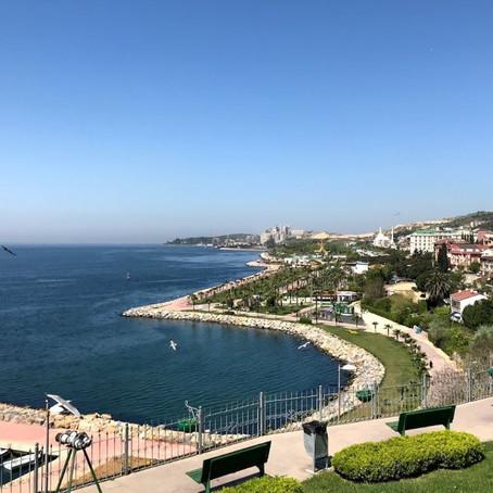 مواسم السياحة في تركيا