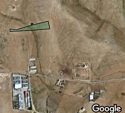 قطعة أرض استثماريه للبيع بمساحة 7 دونم بسعر مغري جدا