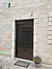 بيت مستقل طابقين للبيع في جبل الحديد حي أم أذينات على أرض 315 متر مربع