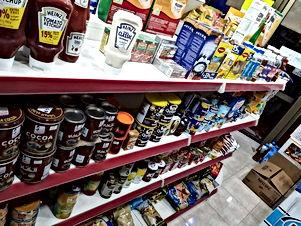 محل سوبر ماركت للبيع  في أبونصير حارة 7  في مجمع تجاري