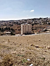 شقه لبيع مساحة 185 م في السلط وادي الشجره قرب مسجد العامريه