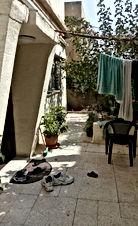 شقة للبيع طابق أرضي مع حديقة في القويسمة من المالك مباشرة