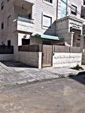 شقة للبيع في ضاحية الامير حسن قرب دوار المشاغل سوبر ديلوكس