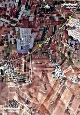 ارض 780 في مادبا منجا تنظيم سكن ب / منطقة فلل / مستويه
