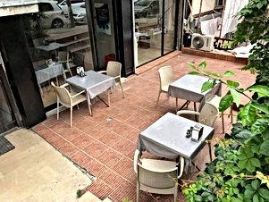 مطعم للبيع في اسطنبول الاوروبية للاستثمار
