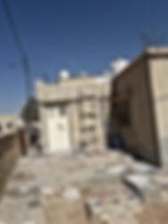بيت مستقل 130 متر مع أرض 420 متر بسعر مغري جدا 17 ألف دينار