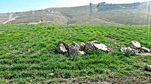 أرض للبيع شمال عمان منطقة صافوط 1035 م