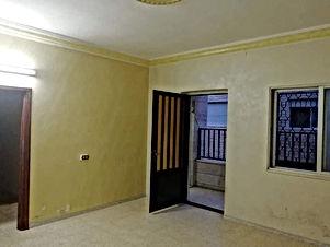 بالاقساط. شقة طابقية للبيع 140 متر في عمان . الذراع الغربي .