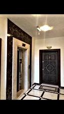 شقة طابق ثالث في اجمل مناطق عرجان