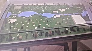 للبيع حصة عقارية بمشروع سياحي في أراضي برما دبين، جرش.