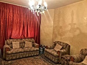 شقة دور ٣ في اللويبده بجانب المحكمه  مساحة الشقه ١٥٠م٢  من المالك مباشرة
