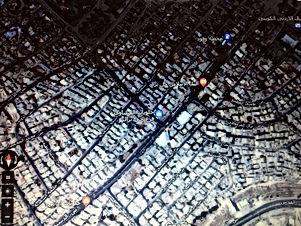 ارض للبيع تجاري مساحة 930 متر حي نزال شارع الدستور