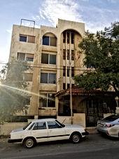 عمارة سكنية في الدوار السابع خلف نادي السيارات الملكي للبيع من المالك
