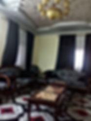 بيت مستقل للبيع طابقين كفر يوبا