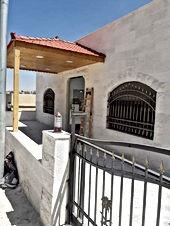 بيت مستقل بالزرقاء ضاحية الاميرة هيا للبيع السعر 65 الف