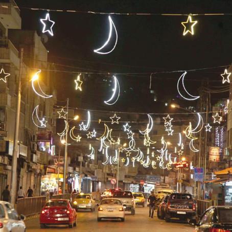 شهر رمضان المبارك في الاردن
