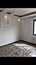 شقة طابق ثالث في اجمل مناطق عرجان جديدة لم تسكن