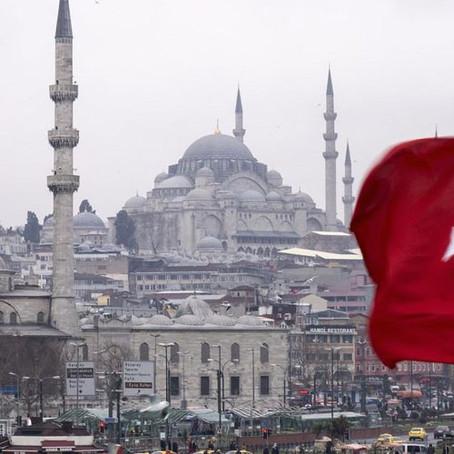 أين يسكن العرب في تركيا ؟
