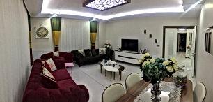 شقة للبيع في أرقى مناطق بورصة في منطقة 23 نيسان