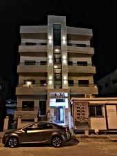 شقة للبيع في ارقى احياء عرجان شارع كلية التربية المساحة 165م